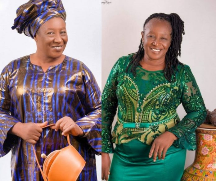 Patience Ozokwor celebrates 62nd birthday with lovely photos