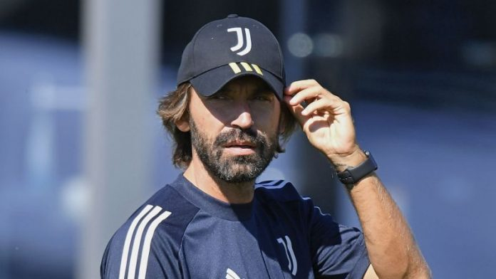 Serie A: All eyes on Juv's coach, Andrea Pirlo
