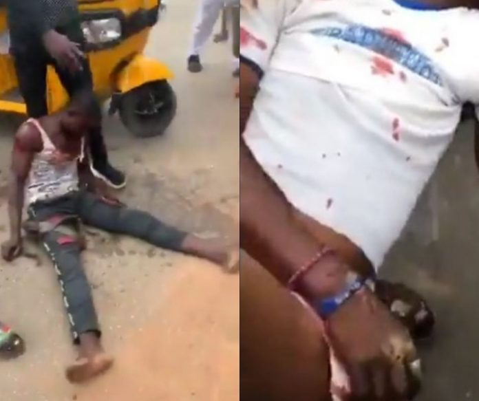 #EndSARS: Woman arrested after reckless driving kills two at Alagbado