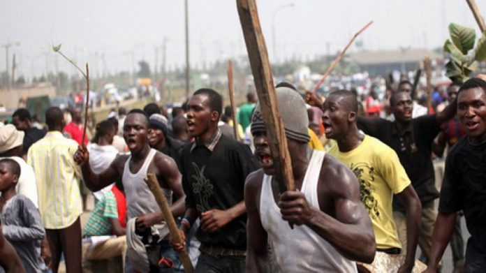 Hoodlums kill APC ward chairman at registration training centre in Benue