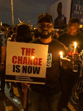 Solicitors Network hail Lagos Directorate over released 253 post #EndSARS looters