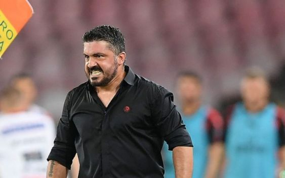 Nobody was angrier than me over Napoli no-show at Juve — Gattuso