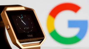 EU antitrust deadline for Google, Fitbit deal extended to Jan. 8