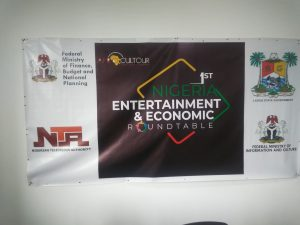 Entertainment industry partners LASG, finance ministry to harness potential