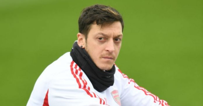 Ozil rules out Germany return, after finally joining Fenerbahce