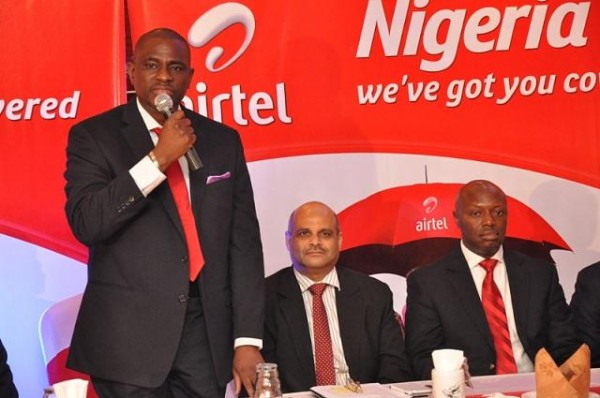 Airtel's MD, Segun Ogunsanya named Industry Personality of the Year