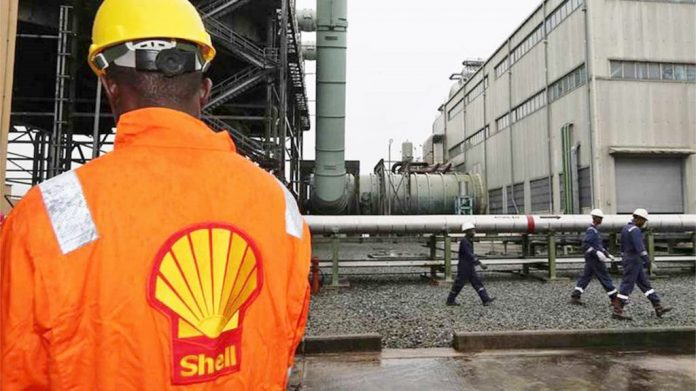 Shell builds huge gas plant in Aba