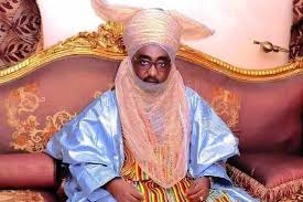 Kidnapping: Emir of Zazzau commiserates with victims, urges residents to be more vigilant