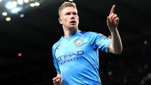 De Bruyne out for 4 to 6 weeks with hamstring injury