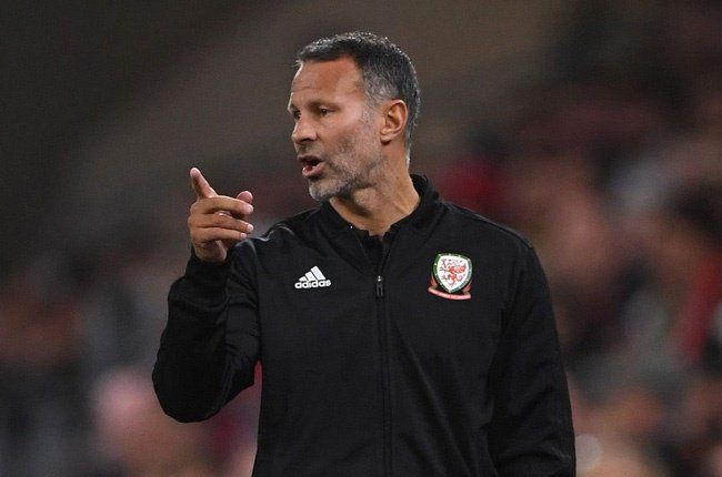 Giggs arrested on suspicion of assault