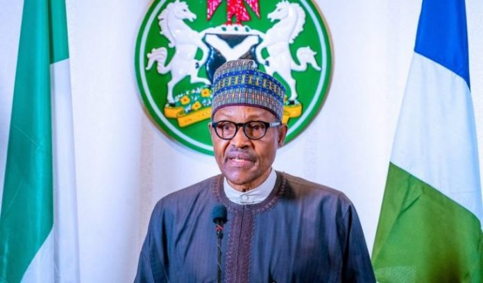 Zamfara abduction: 'We'll not succumb to blackmail' - Buhari