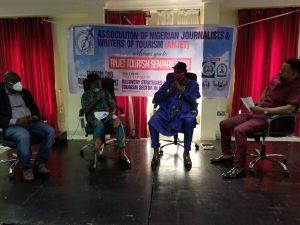 3 theatres in Lagos now open to public