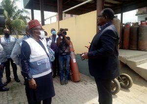 .DPR seals 85 illegal gas plants in Lagos