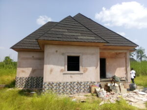 Foundation provides 77 buildings for indigent persons, others in Ebonyi community