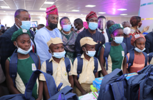 Project Zero to track, return out-of-school pupils — Sanwo-Olu