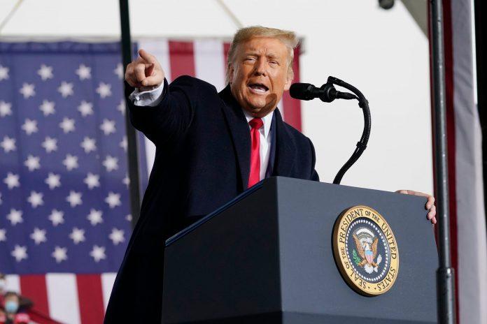 Second impeachment for Trump: U.S. Senate set for speedy trial