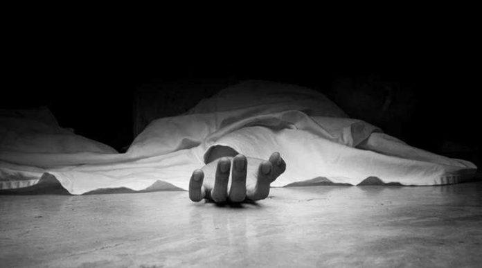 Ogun: Man allegedly kills girlfriend in hotel room