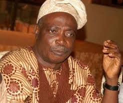 Ladoja blasts Obasanjo over claims on his 2005 impeachment
