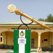 BREAKING: Gombe State Assembly impeaches speaker
