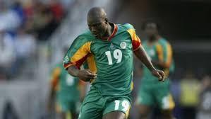 Late Senegalese footballer, Papa Bouba Diop, gets post-humous National Award