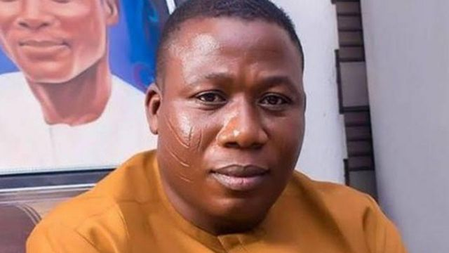 No attempt to arrest Igboho – DSS