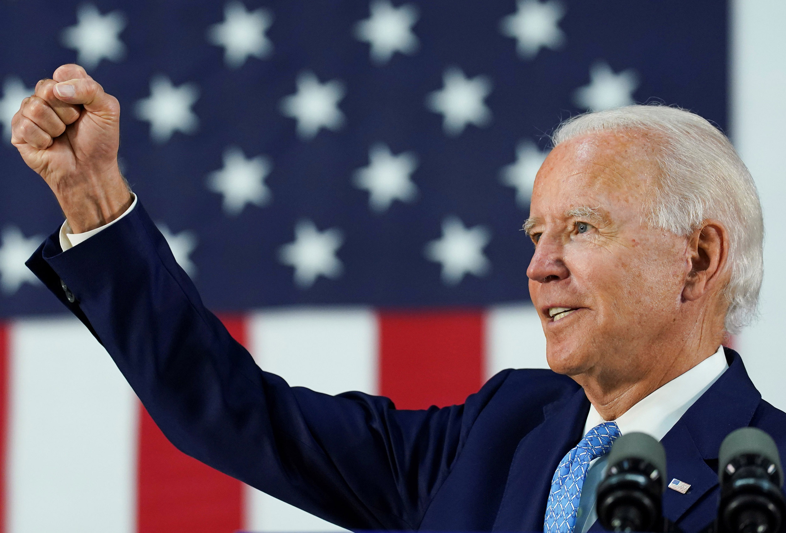 COVID-19 victims: Biden to hold candlelight ceremony on Monday