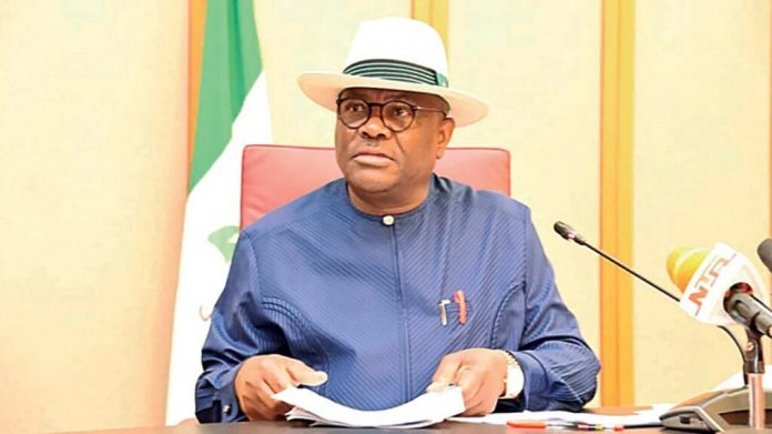 Rivers Govt redeems N280m pledge to families of slain security personnel
