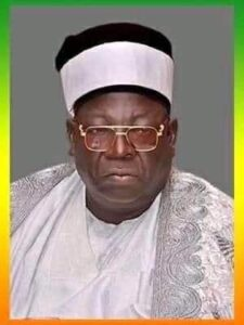 NGF mourns Mai Tangale of Gombe State
