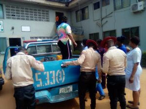 Motorcyclist dies in Anambra accident