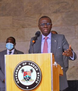 COVID-19: Oxygen demand may hit 750 cylinders daily – Lagos govt