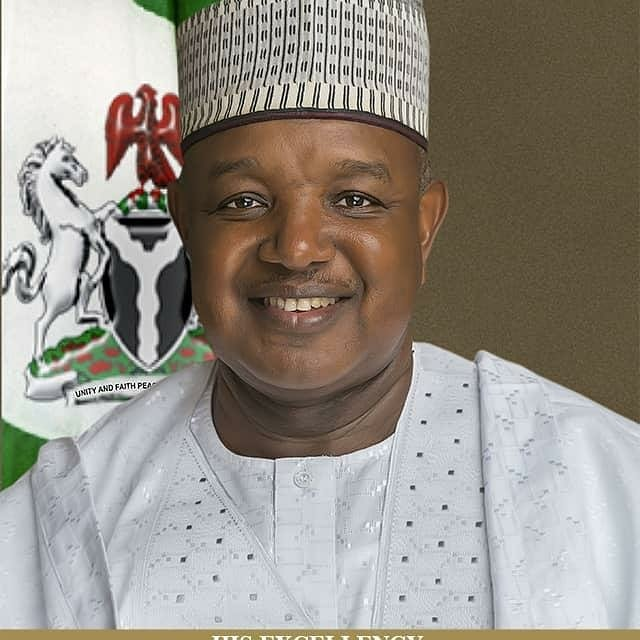 Kebbi Gov't. reconstructs 1,050 shops at N2bn – Bagudu
