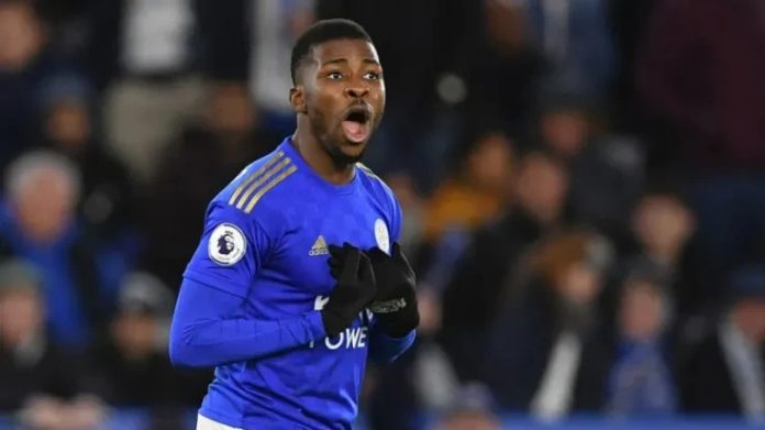 FA Cup: Iheanacho sends Leicester through to Q-finals with late goal