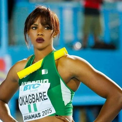 Guiness Book of World Records recognises Okagbare for attending Athletics Diamond Meetings 67 times