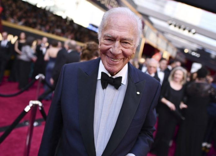 Christopher Plummer, 'Sound of Music' star of stage and screen, dead at 91
