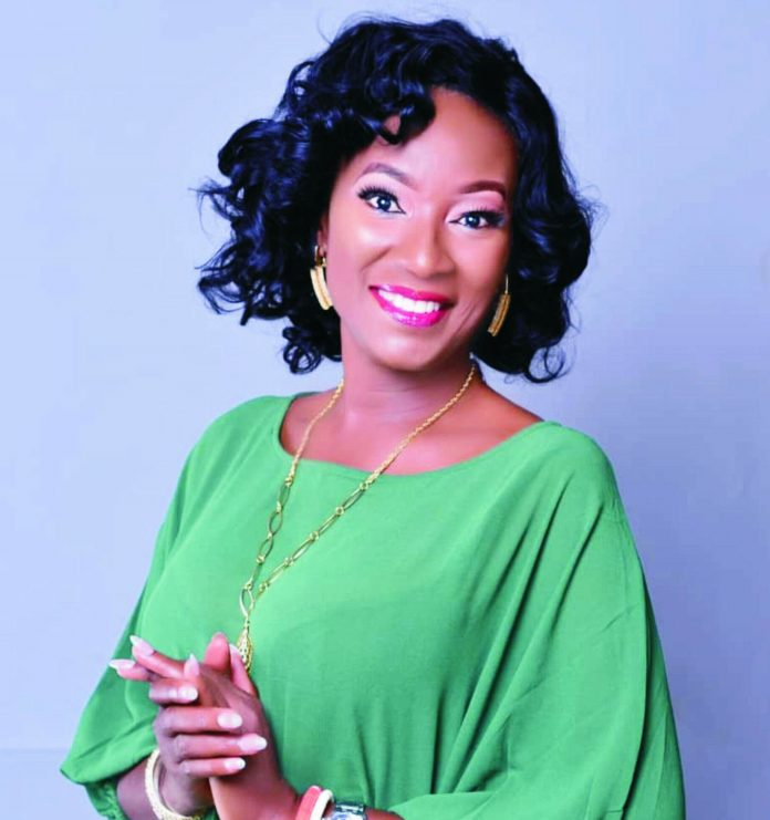 Glamour Girls' Actress, Barbara Odoh re-enters Nollywood with new film 'Omije Oloore'