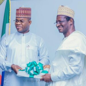 Education, health remains priority of my govt. – Bello
