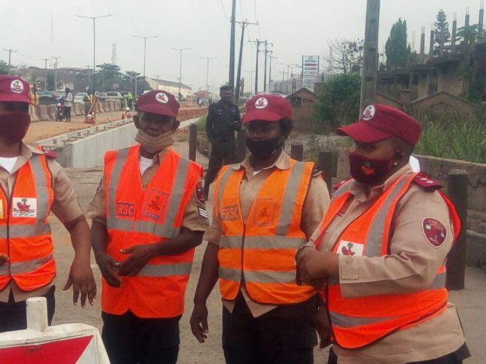 FRSC @ 33: We have brought high level of sanity on roads– Lagos Sector Commander