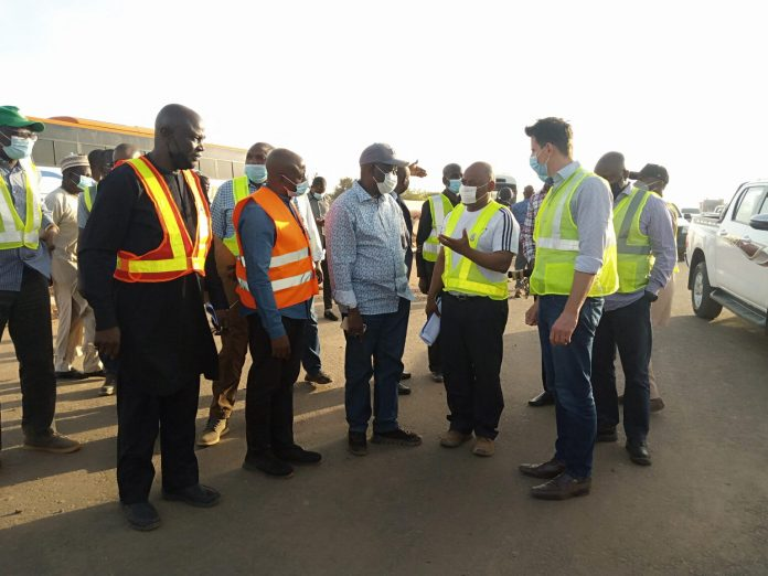 We will not rest until we complete Abuja-Kaduna-Kano road project – FG