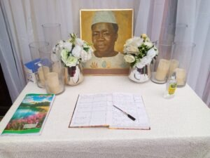 APC Diaspora forum wants Jakande immortalised
