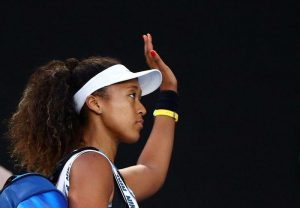 Osaka ends Williams' bid for record-equalling 24th Grand Slam title