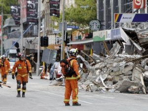 N/Zealand marks a decade since deadly Christchurch quakes