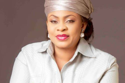 BREAKING: Arraignment of ex-Aviation Minister, Stella Oduah stalled