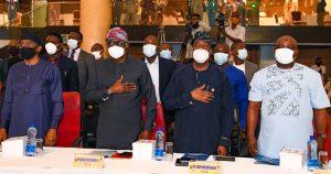 Unity essential to rebuilding Lagos – Gbajabiamila