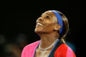 Serena comes through Halep test to reach semi-finals
