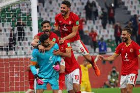 FIFA Club World Cup: Egyptian giants Al Ahly win bronze medal