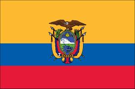 Ecuador loses third health minister in 40 days