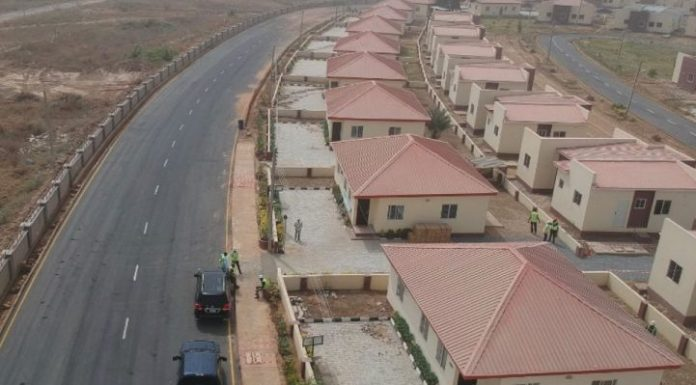 FG to construct 10,000 housing units in Kano