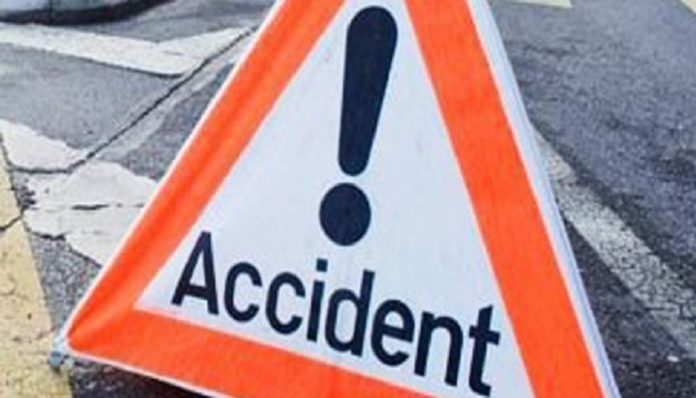 Accident claims 1, injures 1 on Lagos-Ibadan Expressway