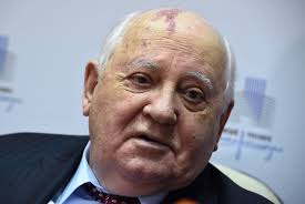 World leaders congratulate Gorbachev on 90th birthday