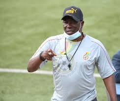 U-20 AFCON: Ghana coach, Zito, says his players have a chance to write history